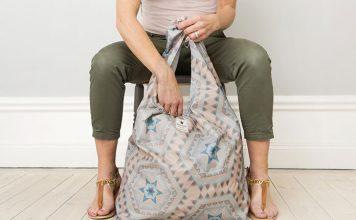 Czym się kierować kupując torbę na zakupy?