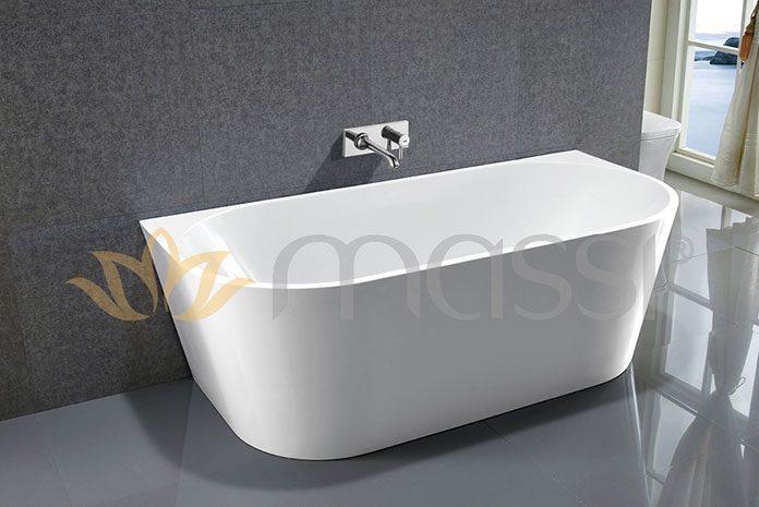 Wanna wolnostojąca – powiew luksusu w Twojej łazience
