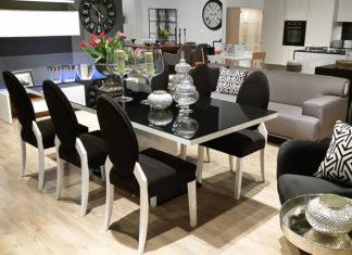 Meble do jadalni: jaki powinien być idealny stół?
