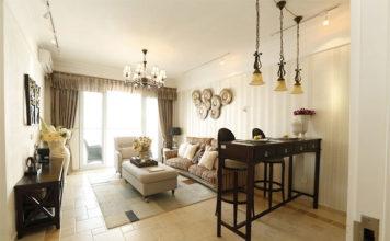 Zasłony aranżacyjne - stwórz piękne okna w salonie