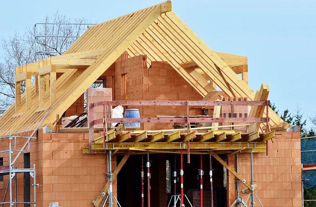 Budowa własnego domu