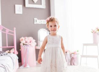 Jak stworzyć bajkowy pokój małej księżniczki? Oryginalne dekoracje ścian