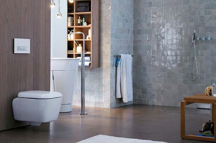 W jaki sposób wybrać odpowiednią miskę WC?