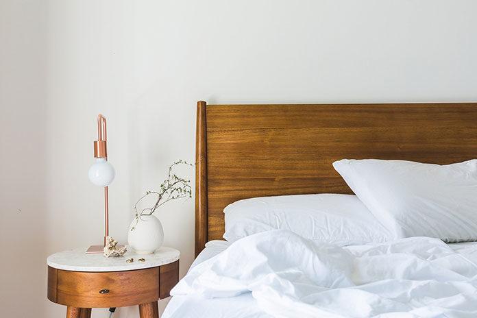 Jak wygłuszyć ściany w sypialni?