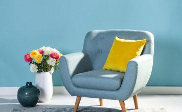 Meble all-in-one: jak wybrać fotele na co dzień i do wypoczynku?