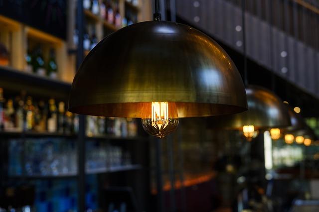 Lampy sufitowe w nowoczesnym stylu