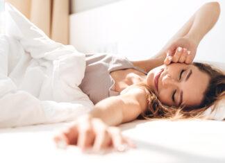 poprawa jakości snu - co ma na to wpływ?