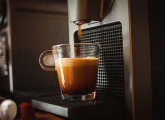 Sprawdź rodzaje ekspresów do kawy