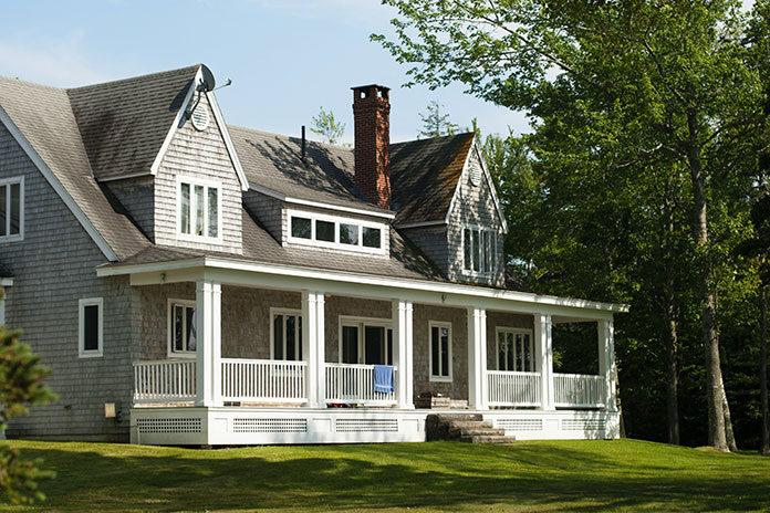 Co sprawdzić przed kupnem domu
