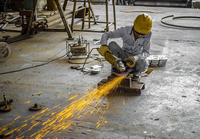 Plazma do cięcia metalu