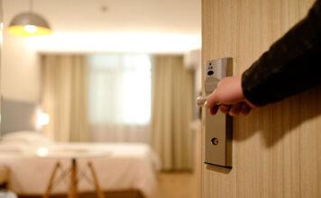 Zakup tekstyliów hotelowych